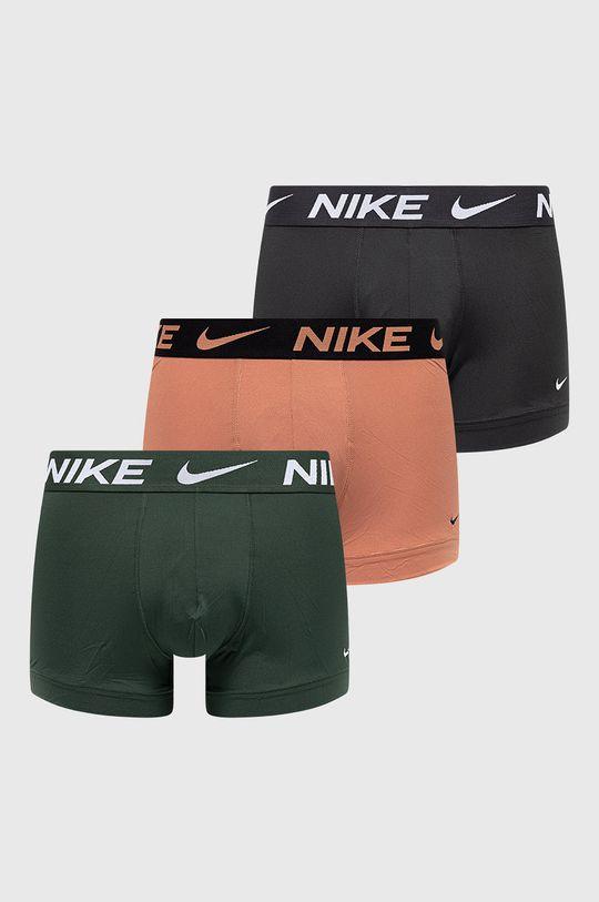 multicolor Nike - Bielizna KE1014 Męski