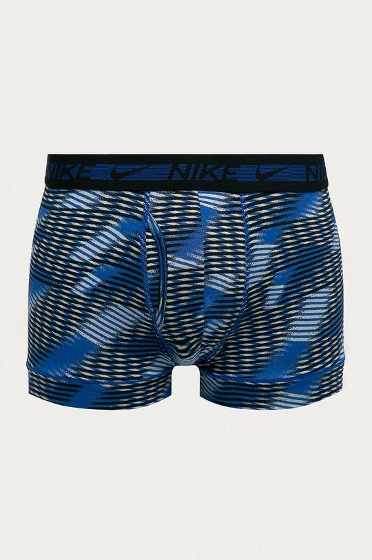 Nike - Bokserki (3-pack) niebieski