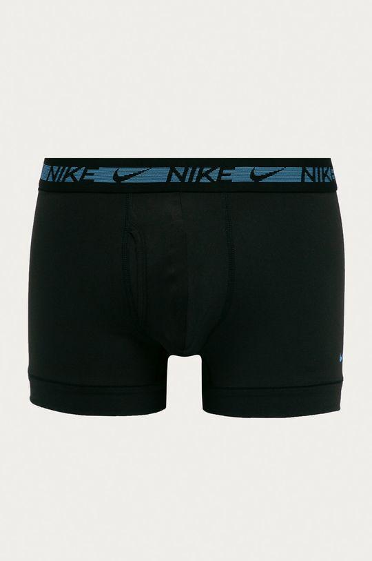 Nike - Boxerky (3-pak) modrá