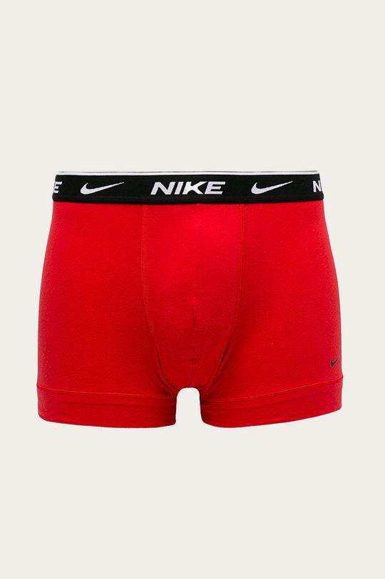 Nike - Bokserki (2-pack) czerwony