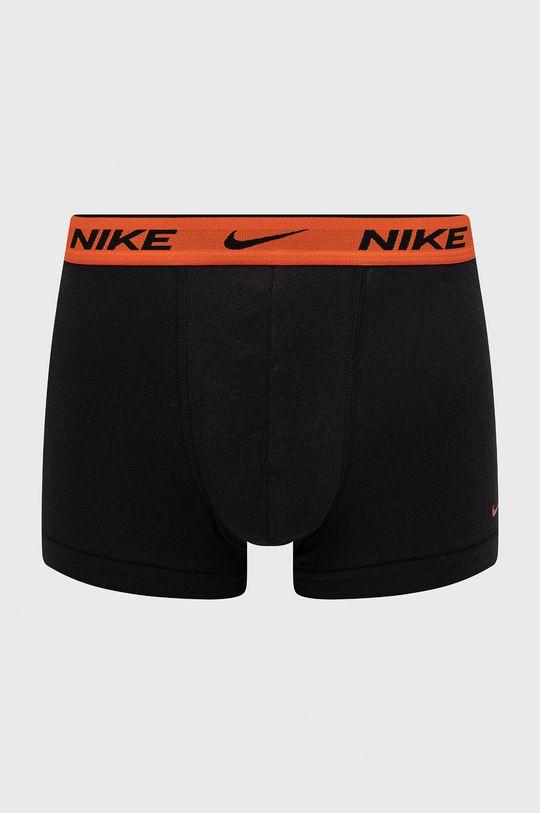 oliwkowy Nike - Bokserki (2-pack)