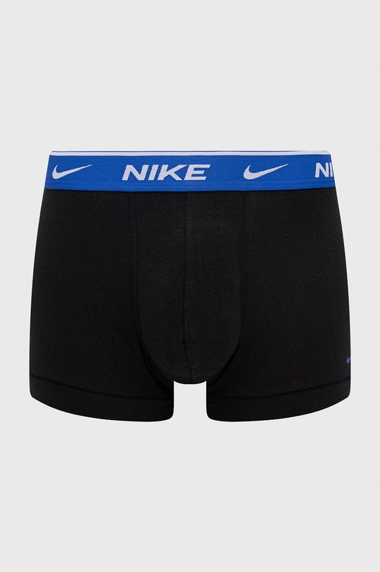 czarny Nike - Bokserki (2-pack)