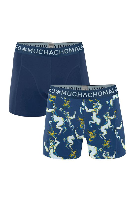 multicolor Muchachomalo - Bokserki (2-PACK) Męski