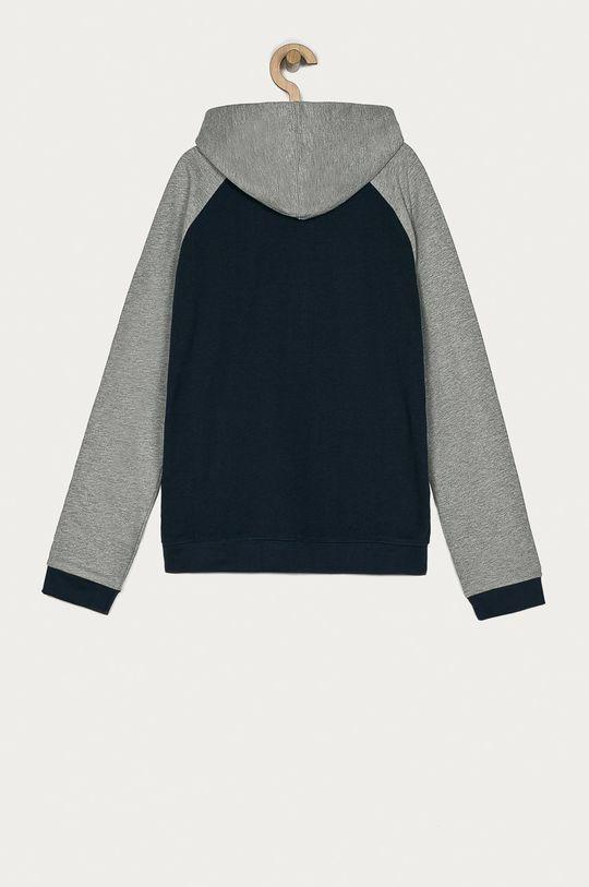 Guess Jeans - Bluza copii 116-176 cm bleumarin