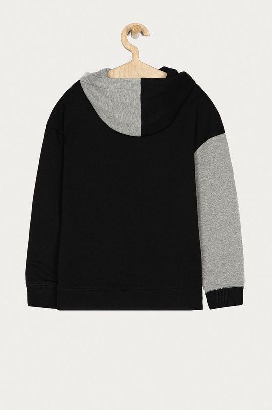 Guess - Bluza dziecięca 116-174 cm czarny