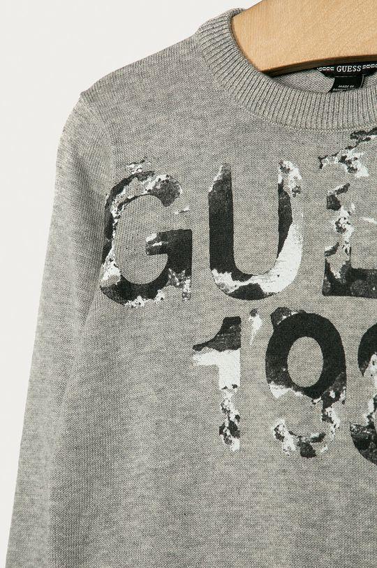 Guess Jeans - Sweter dziecięcy 116-175 cm 100 % Bawełna