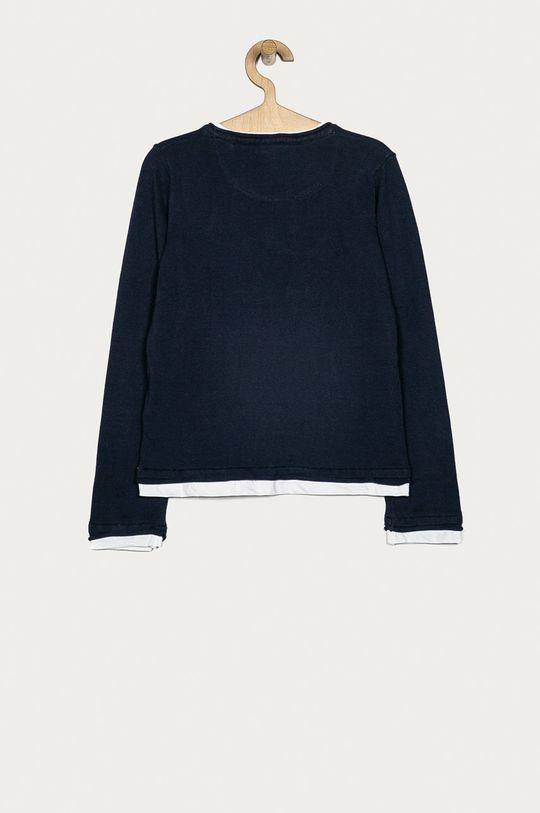 Guess Jeans - Sweter dziecięcy 116-175 cm niebieski