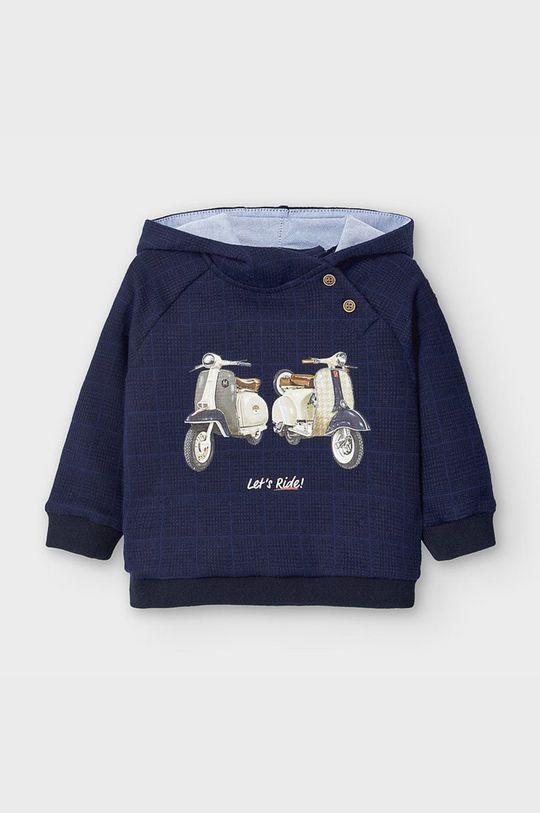 albastru Mayoral - Bluza copii 68-92 cm De băieți