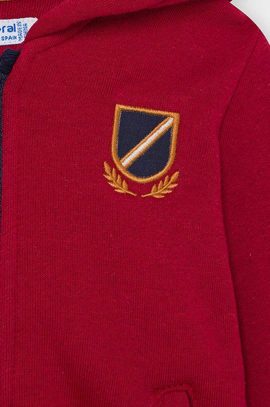 Mayoral - Bluza dziecięca 68-98 cm 35 % Bawełna, 1 % Elastan, 64 % Poliester