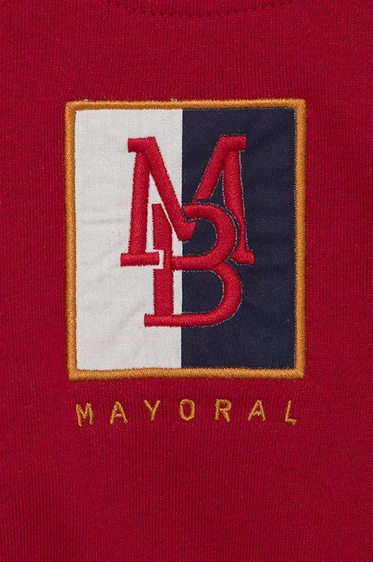 kasztanowy Mayoral - Bluza dziecięca 68-98 cm