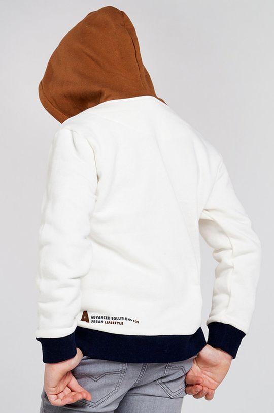 Mayoral - Bluza dziecięca 128-172 cm biały