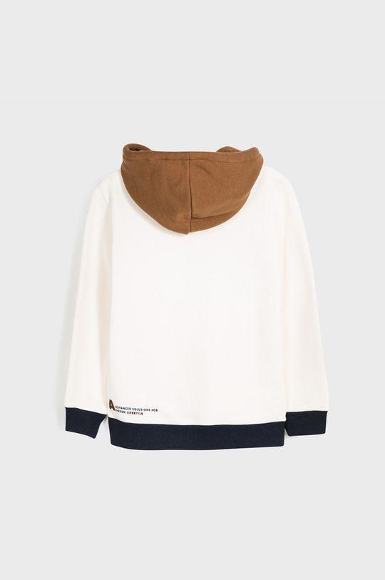 biały Mayoral - Bluza dziecięca 128-172 cm