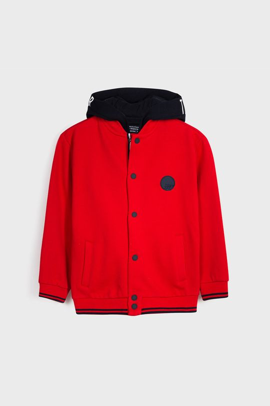 Mayoral - Bluza copii 128-172 cm rosu