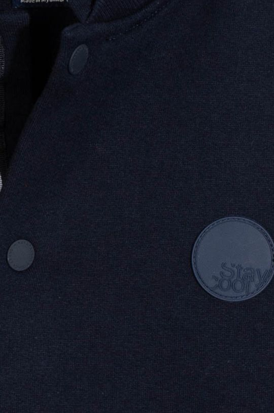 Mayoral - Detská mikina 128-172 cm  56% Bavlna, 2% Elastan, 42% Polyester
