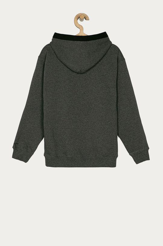 szary Calvin Klein Jeans - Bluza dziecięca 140-176 cm