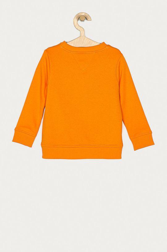 Tommy Hilfiger - Bluza dziecięca 98-176 cm 70 % Bawełna, 30 % Poliester