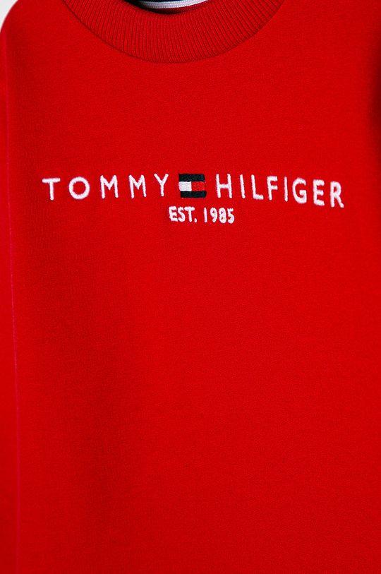 Tommy Hilfiger - Bluza dziecięca 98-176 cm 65 % Bawełna, 35 % Poliester