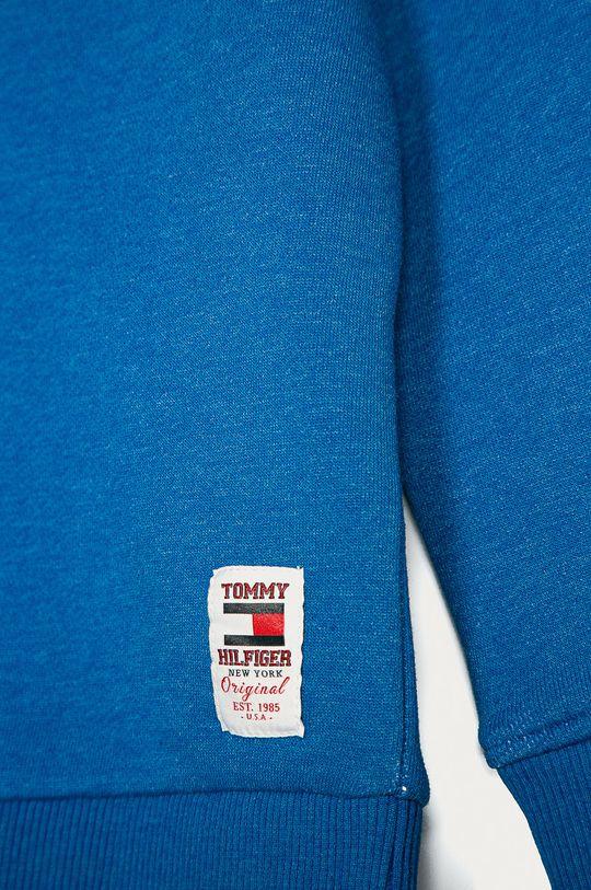 Tommy Hilfiger - Bluza dziecięca 116-176 cm niebieski