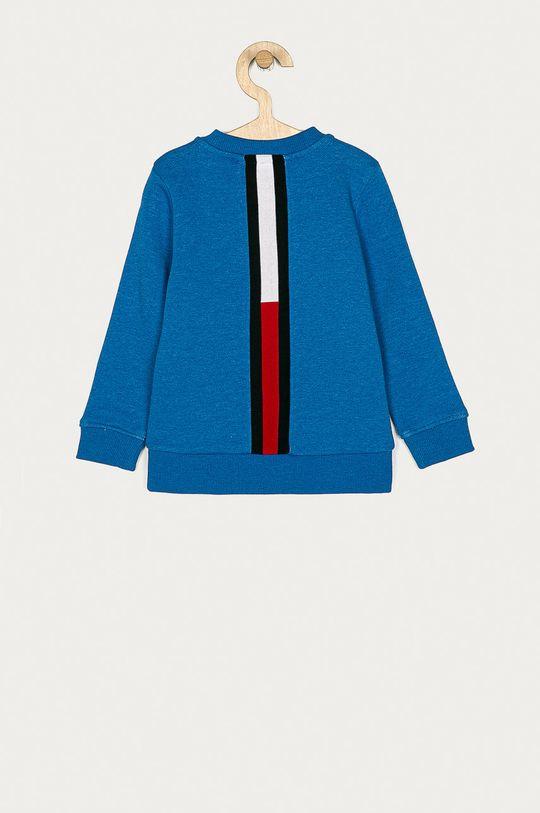 Tommy Hilfiger - Bluza dziecięca 116-176 cm Materiał zasadniczy: 70 % Bawełna, 30 % Poliester, Ściągacz: 68 % Bawełna, 5 % Elastan, 27 % Poliester