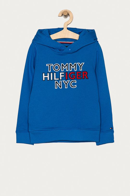 albastru Tommy Hilfiger - Bluza copii 116-176 cm De băieți