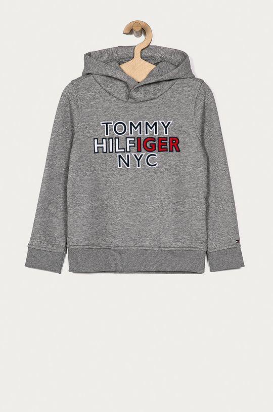 gri Tommy Hilfiger - Bluza copii 116-176 cm De băieți