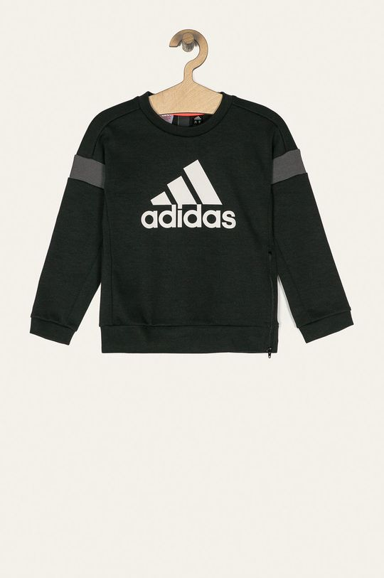negru adidas Performance - Bluza 110-176 cm De băieți