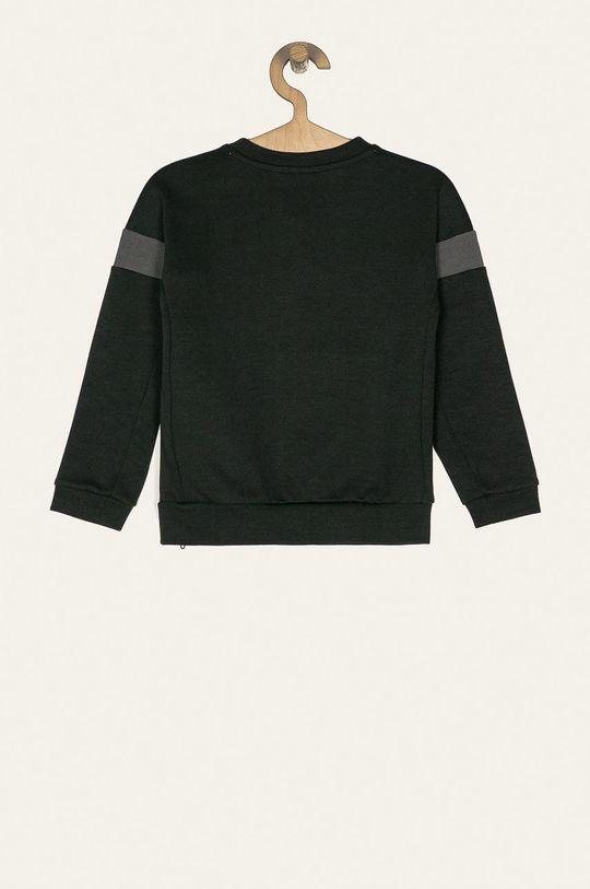 adidas Performance - Bluza 110-176 cm negru