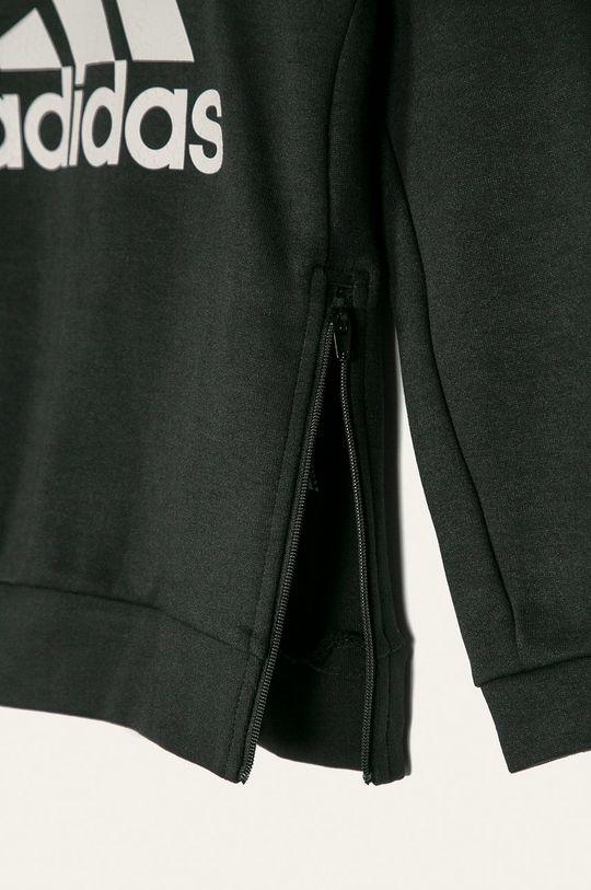 adidas Performance - Bluza 110-176 cm  67% Bumbac, 33% Poliester