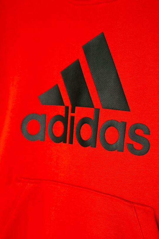 adidas Performance - Mikina  Základná látka: 70% Bavlna, 30% Polyester Podšívka kapucne : 35% Bavlna, 65% Polyester