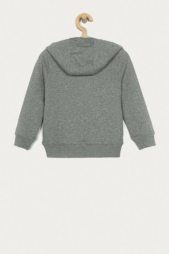 Tommy Hilfiger - Bluza copii 98-176 cm gri