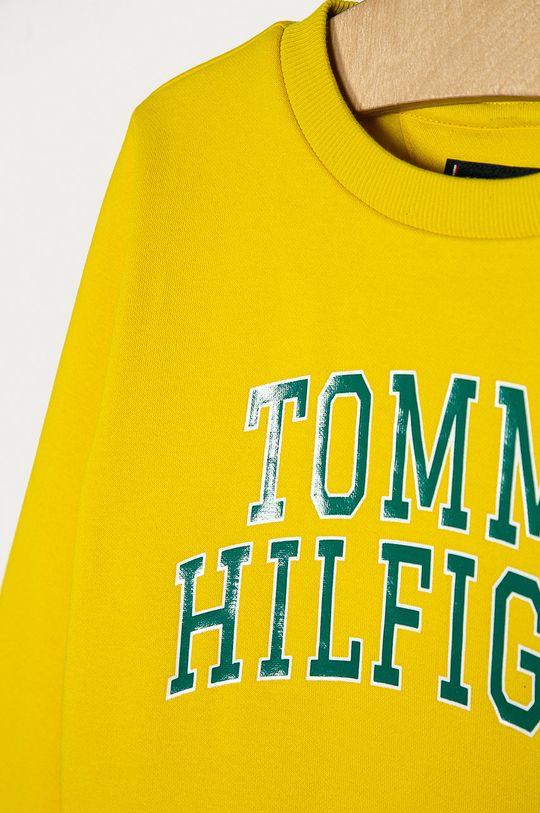 Tommy Hilfiger - Detská mikina 128-176 cm  58% Bavlna, 42% Polyester