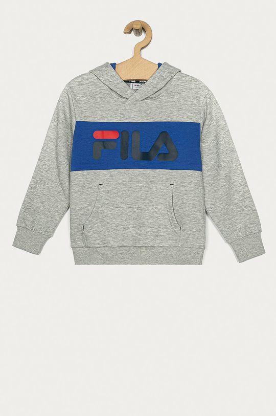 gri deschis Fila - Bluza copii 92-128 cm De băieți