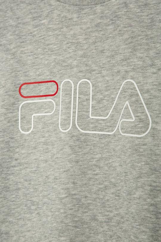 Fila - Bluza dziecięca 134-164 cm 70 % Bawełna, 30 % Poliester