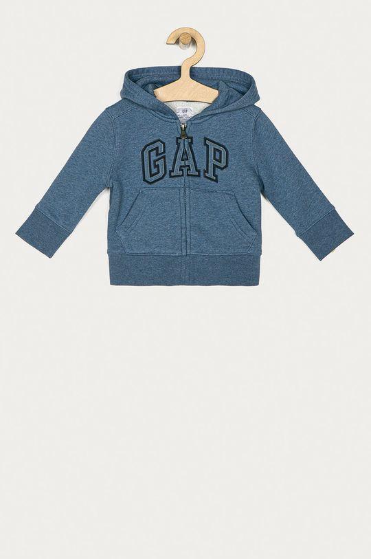 albastru deschis GAP - Bluza copii 74-110 cm De băieți