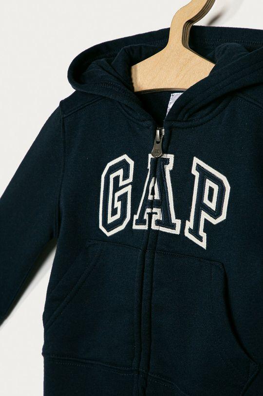 GAP - Bluza copii 74-110 cm bleumarin