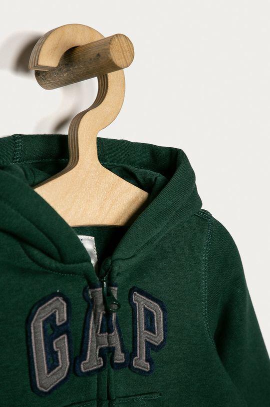 GAP - Bluza dziecięca 50-86 cm 77 % Bawełna, 23 % Poliester