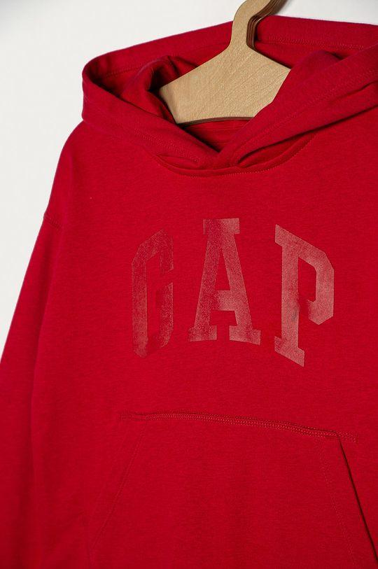 GAP - Detská mikina 104-158 cm červená