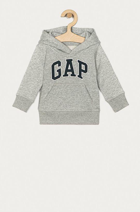 gri deschis GAP - Bluza copii 74-110 cm De băieți