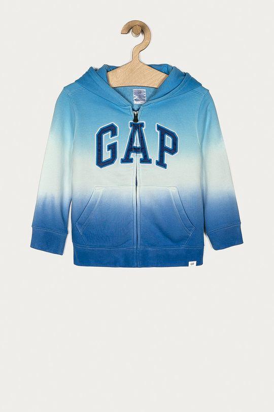 niebieski GAP - Bluza dziecięca 74-110 cm Chłopięcy