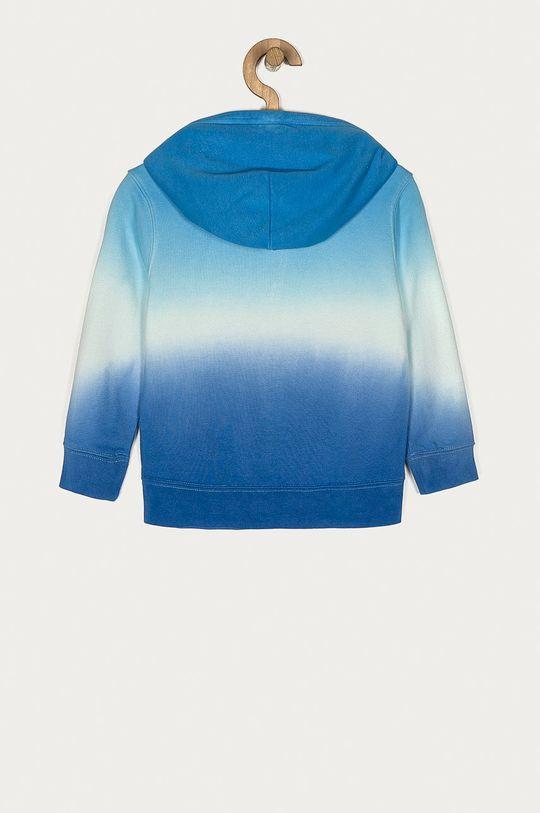 GAP - Bluza dziecięca 74-110 cm niebieski