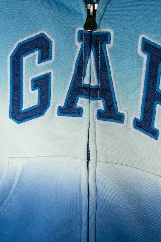 GAP - Bluza dziecięca 74-110 cm Materiał zasadniczy: 77 % Bawełna, 23 % Poliester, Inne materiały: 100 % Bawełna