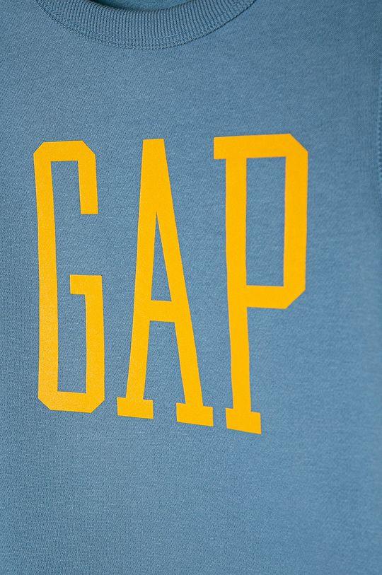 GAP - Detská mikina 104-176 cm  77% Bavlna, 9% Recyklovaný polyester , 14% Polyester