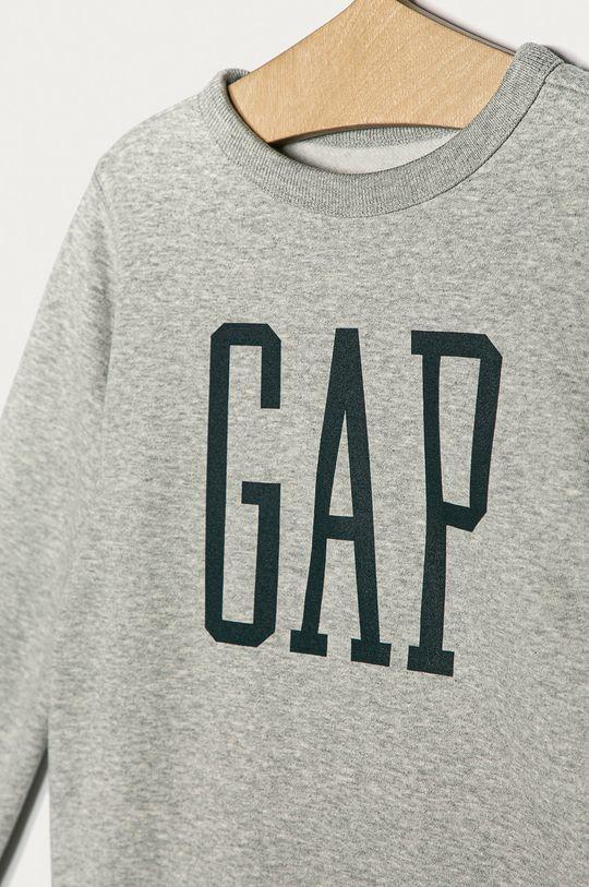 GAP - Bluza copii 104-176 cm gri