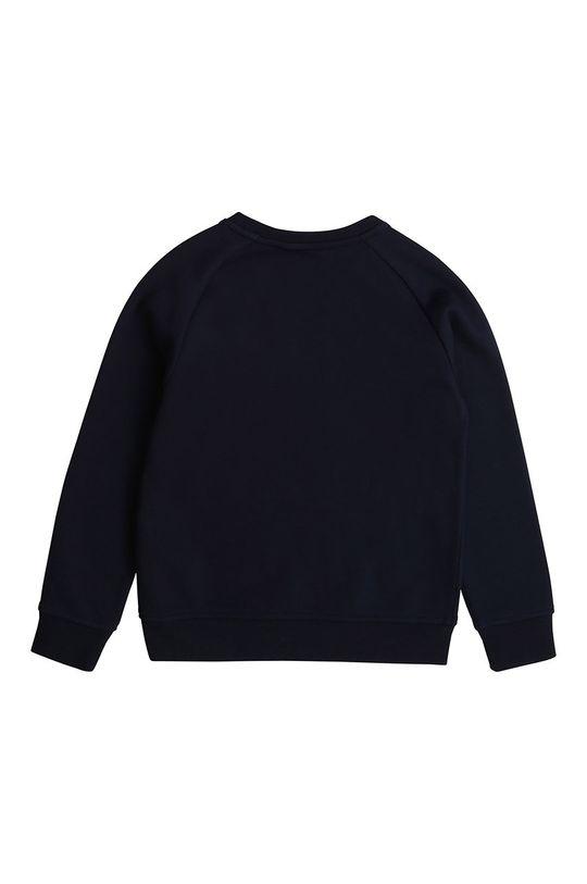 Boss - Bluza copii 116-152 cm bleumarin