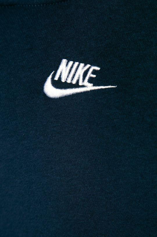 Nike Kids - Detská mikina 122-170 cm  Základná látka: 70% Bavlna, 30% Polyester Podšívka kapucne : 100% Bavlna Elastická manžeta: 97% Bavlna, 3% Elastan