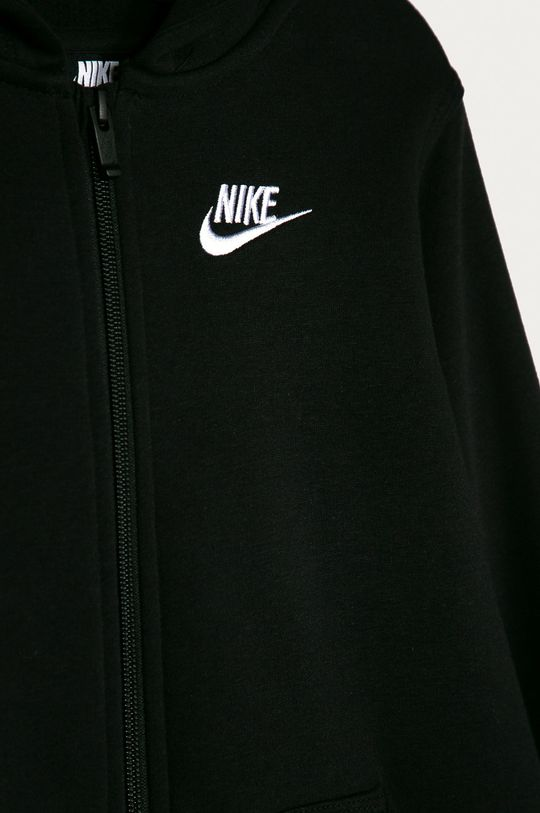 Nike Kids - Dětská mikina 122-170 cm  80% Bavlna, 20% Polyester