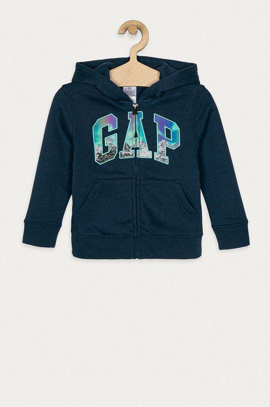 fioletowy GAP - Bluza dziecięca 74-110 cm Chłopięcy
