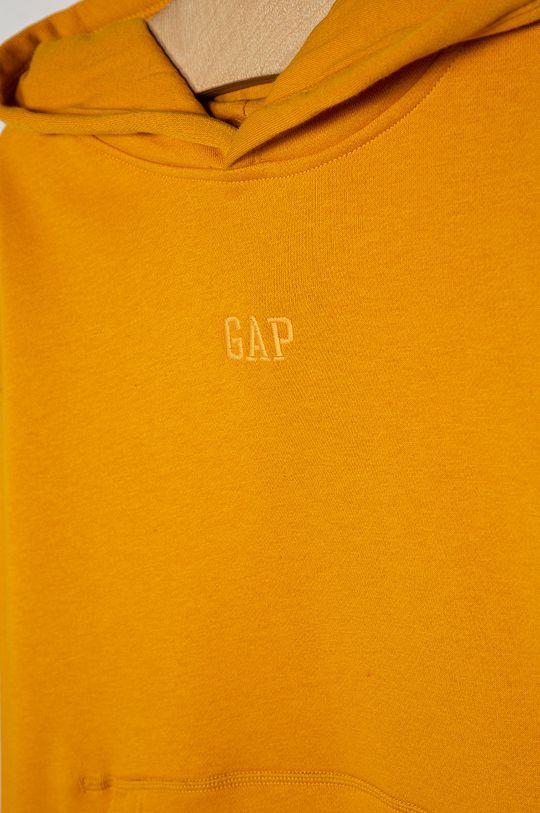 GAP - Detská mikina 104-176 cm  77% Bavlna, 14% Polyester, 9% Recyklovaný polyester