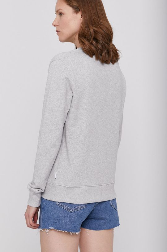 Calvin Klein - Bluza bawełniana 100 % Bawełna organiczna