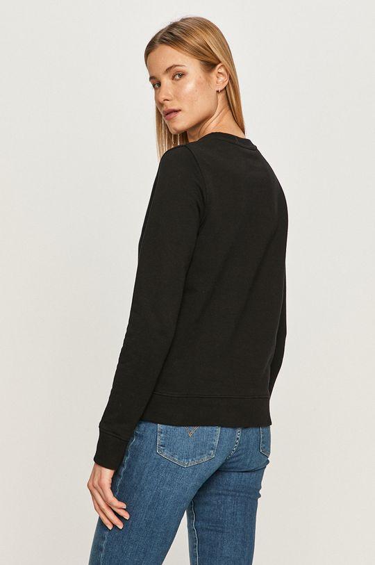 Calvin Klein - Bavlněná mikina  100% Organická bavlna